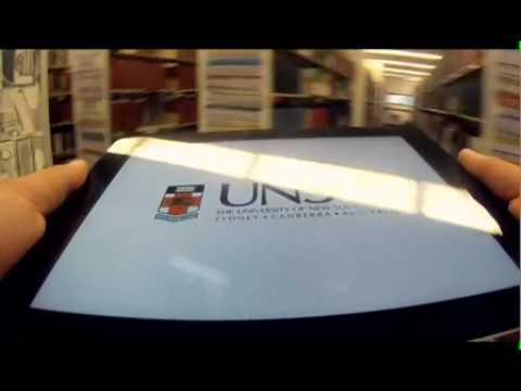 University of New South Wales, Sydney- Australia