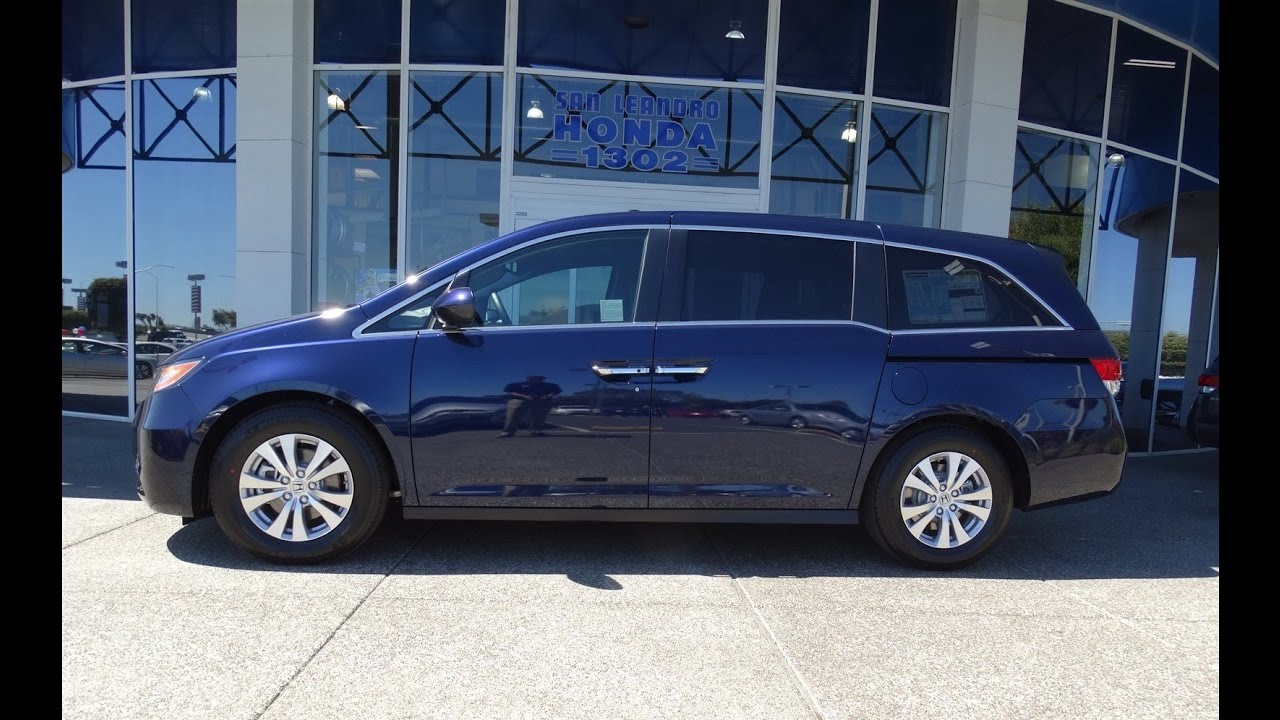 Honda Odyssey MiniVan Sales Event Price Deals Lease Specials Bay Area  Oakland Hayward Alameda Sf Ca
