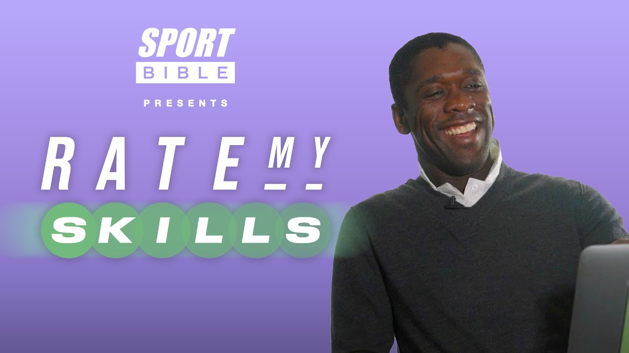 Clarence Seedorf Rates Sunday League Goals And Misses