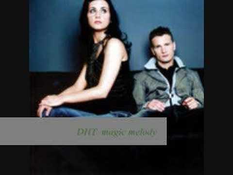 DHT magic melody