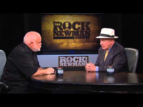 [RNSH232] The Rock Newman Show ft. Arch Campbell