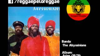 The Abyssinians - Arise - 10 - Let My Days Be Long