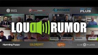 Loud Rumor   We Love Our Customers!