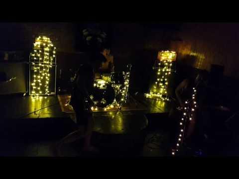 Boneflower-Land and Sand (Sala Darkness, Valencia, 28-07-16)