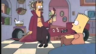 Stop Pestering Satan (The Simpsons)