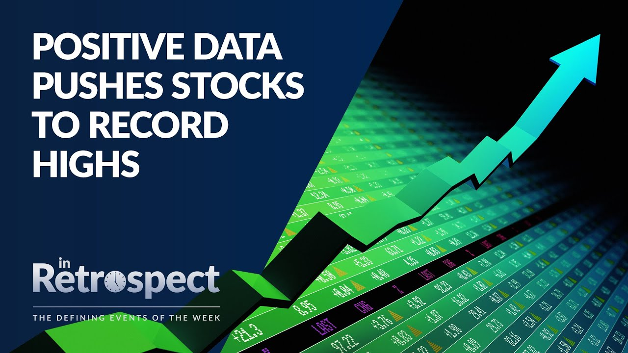 Stock Indices rising, dollar falling, risk is on!