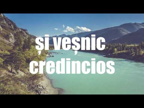Decean - El shadai (Lyrics Video)