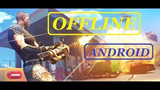 Top 10 Best Offline Open World Games for Android Of 2018  PRO GAMERS