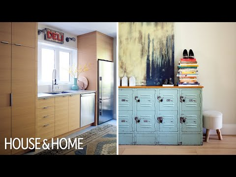 Before & After: An Incredible Small Space Transformation