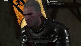 НЕСВОБОДНЫЙ НОВИГРАД(The Witcher 3 Wild Hunt)