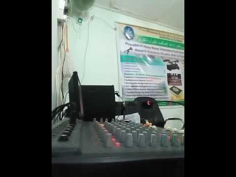 Radio Alhimah Somalia Garowe