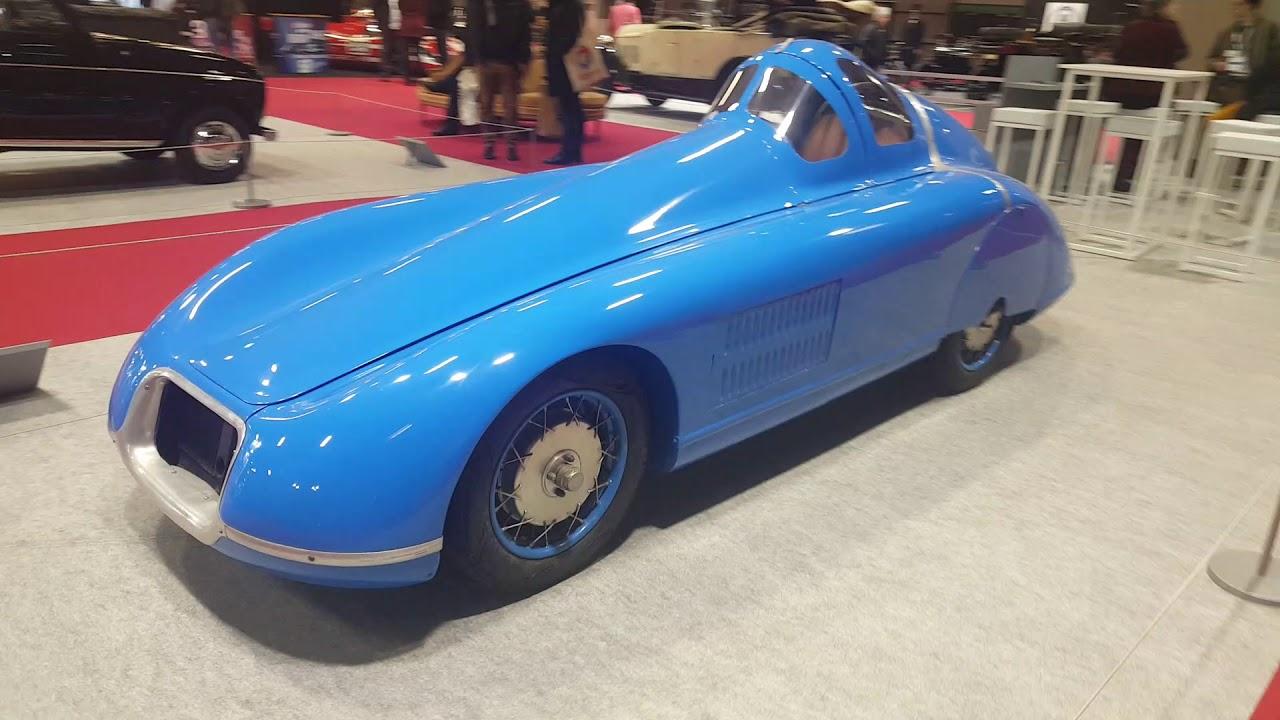 Longchamp de Coucy 1953  - musée de Châtellerault