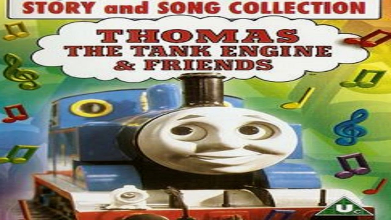 Thomas Tank Engine Theme Song Memes Best Collection
