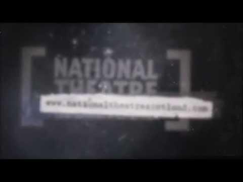National Theatre of Scotland - 2014 Season Retrospective