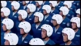 видео Реформирование Народно-освободительной армии Китая (2017)