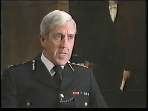 Scotland Yard 1995 part 6   The commissioner