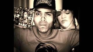 Chris Brown - Oh My Love HQ