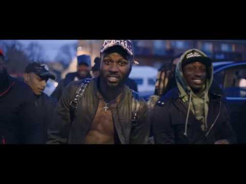 Street Product - Pressure Official Video [shot by @thisismarlow]