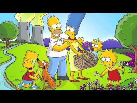 The Simpsons Dubstep Ringtone