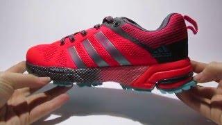 Обзор женских кроссовок Adidas Flyknit