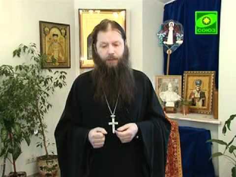 Молитвы на церковно-славянском языке † Православный