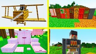 Top 10 Best Minecraft Mods (1.16) - 2020