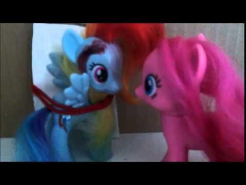 Pinkies Secret E3 (Goodbye Dashie)