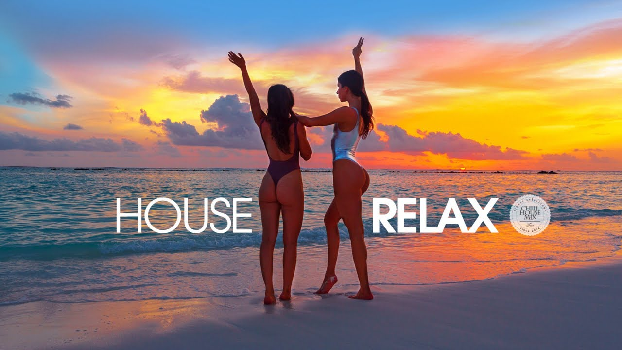 House Relax 2020 (New & Best Deep House Music | Chill Out Mix #29)