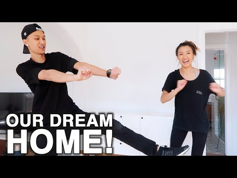 MOVED TO OUR NEW HOME! | WahlieTV EP533