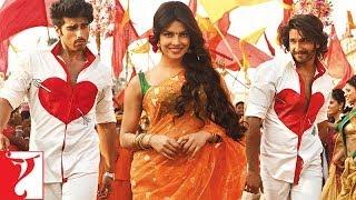 Song Promo | Tune Maari Entriyaan | Gunday | Ranveer Singh | Arjun Kapoor | Priyanka Chopra