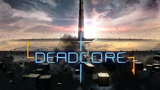 DeadCore - PC Gameplay