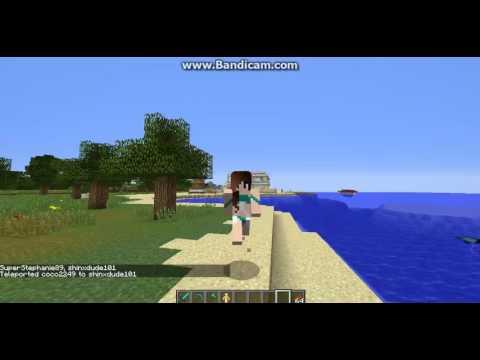 Moon Drip High ep 17 (Summer Beach House pt1)