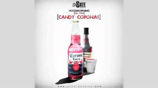 The Game - Mr West/ Money & The Power [Hood Morning (No Typo): Candy Coronas]