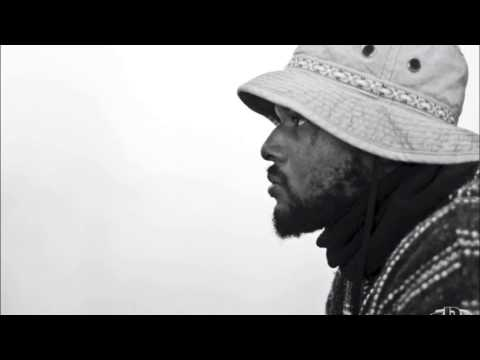 Schoolboy Q - Man of THe Year Instrumental