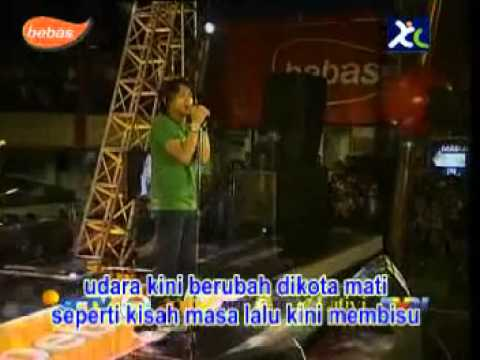 kota mati    peterpan   YouTube