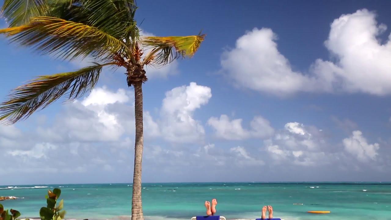 Introducing The New Pinele Beach Club Antigua