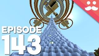 Hermitcraft 4: Episode 143 - THE ANTI PRANKS!