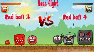 Red Box Red Ball Fusion Ba Red Ball Red Ball New Update