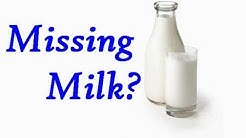 Atkins Diet: Are you missing milk?
