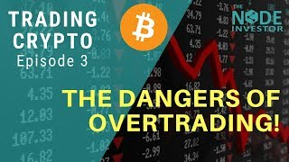 Trading Crypto Episode 3 - January Recap & Important Lessons!
