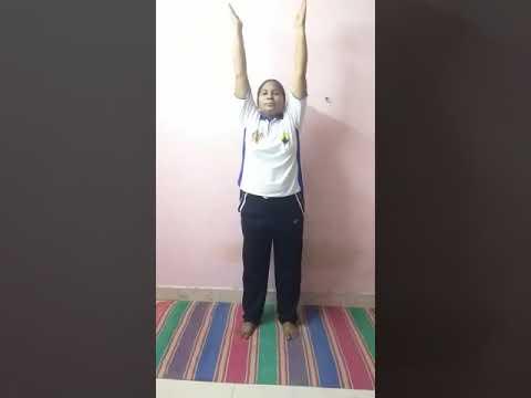 day1 grade3 yoga tadasana video1  youtube