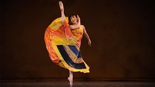 SF Ballet in Val Caniparoli