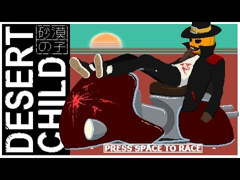 Desert Child Gameplay - BROKE LIFE! thumbnail