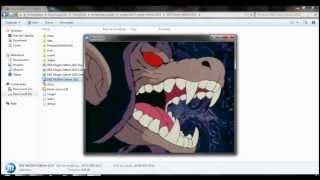 dragon ball z mugen edition 2013+download links; atualizado download torrent!
