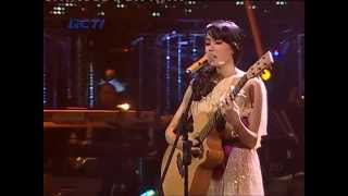 Download Lagu MAUDY AYUNDA - THE ONLY EXCEPTION   (MASTERPIECE RCTI) mp3