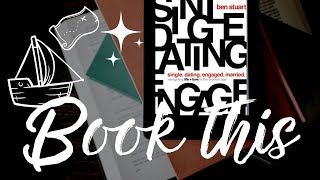 Single Christian Book Recommendation  || (A Must Read) Single Dating Engaged Married by Ben Stuart
