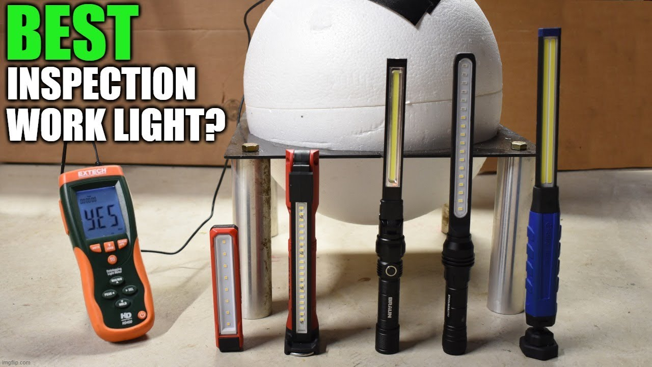 Download Is Milwaukee Lying as Much as Harbor Freight Braun About Lumens? LT3