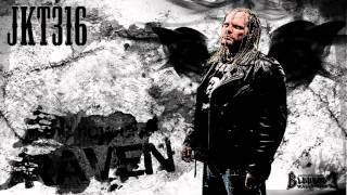 Raven WWF Theme -