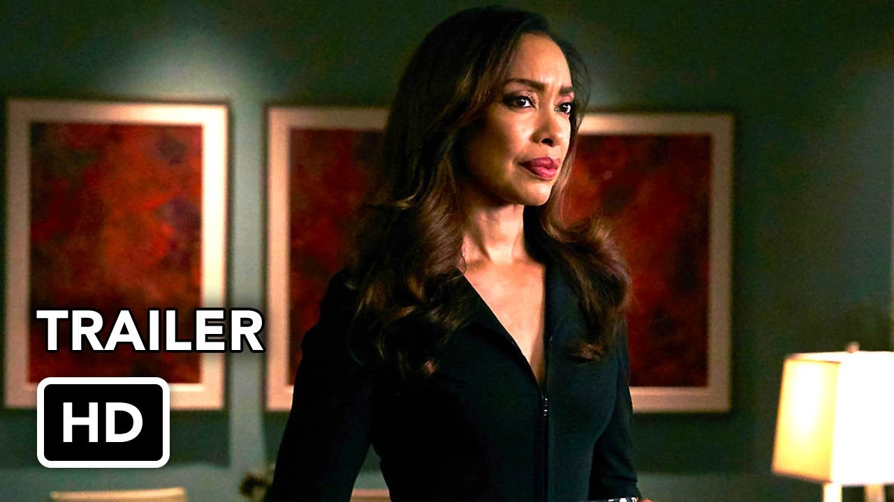 Pearson Trailer (HD) - Suits spinoff starring Gina Torres