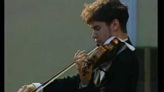 P.I.Tchaikovsky - Serenade Melancolique